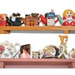 Check Out This Canadian's Amazing Teapot Collection!