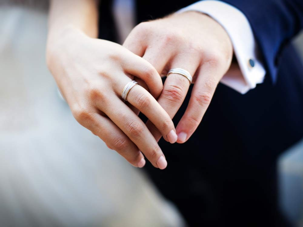 Why We Wear Wedding Rings On The Ring Finger Reader S Digest