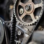 What You Need to Know About Your Accessory Belt Drive System