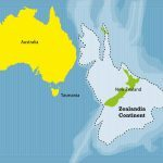 There's an Eighth Continent Called Zealandia You Never Knew About