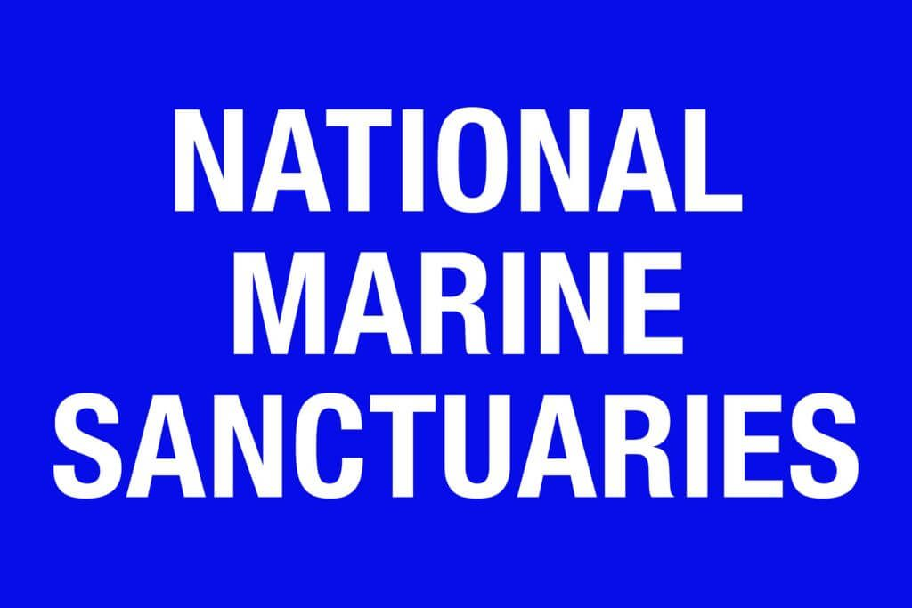 National Marine Sanctuaries - Jeopardy categories that stump everyone