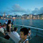 Hong Kong 20 Years Later