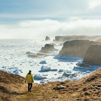 10 Stunning Shots From a Once-in-a-Lifetime Cross-Canada Trek