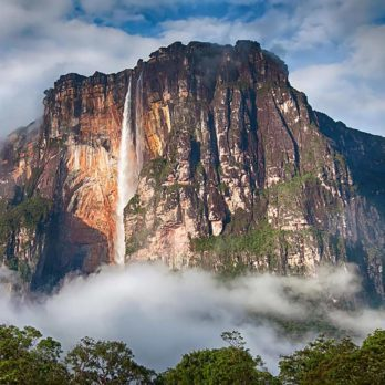 The Top 10 Most Extreme Travel Adventures in the World