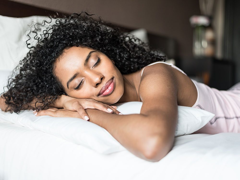 Getting more sleep should be your New Year's resolution