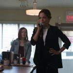 15 Minutes With <em>Burden of Truth</em>'s Kristin Kreuk