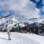 What I Learned From Snowboarding in Lake Louise