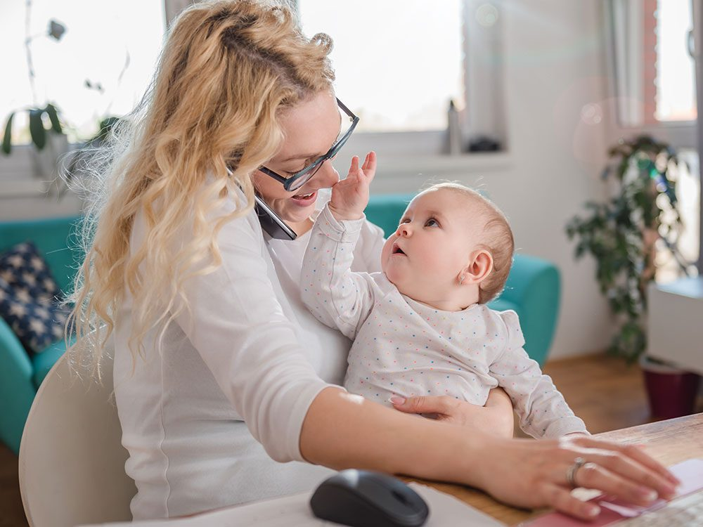 Lessons grown-ups can learn from babies
