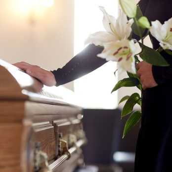 Living With Loss: 3 Strategies for Coping With the Death of a Loved One