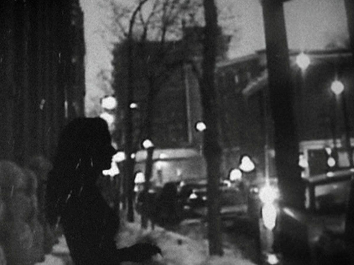 """Still from Guy Maddin's """"My Winnipeg"""""""