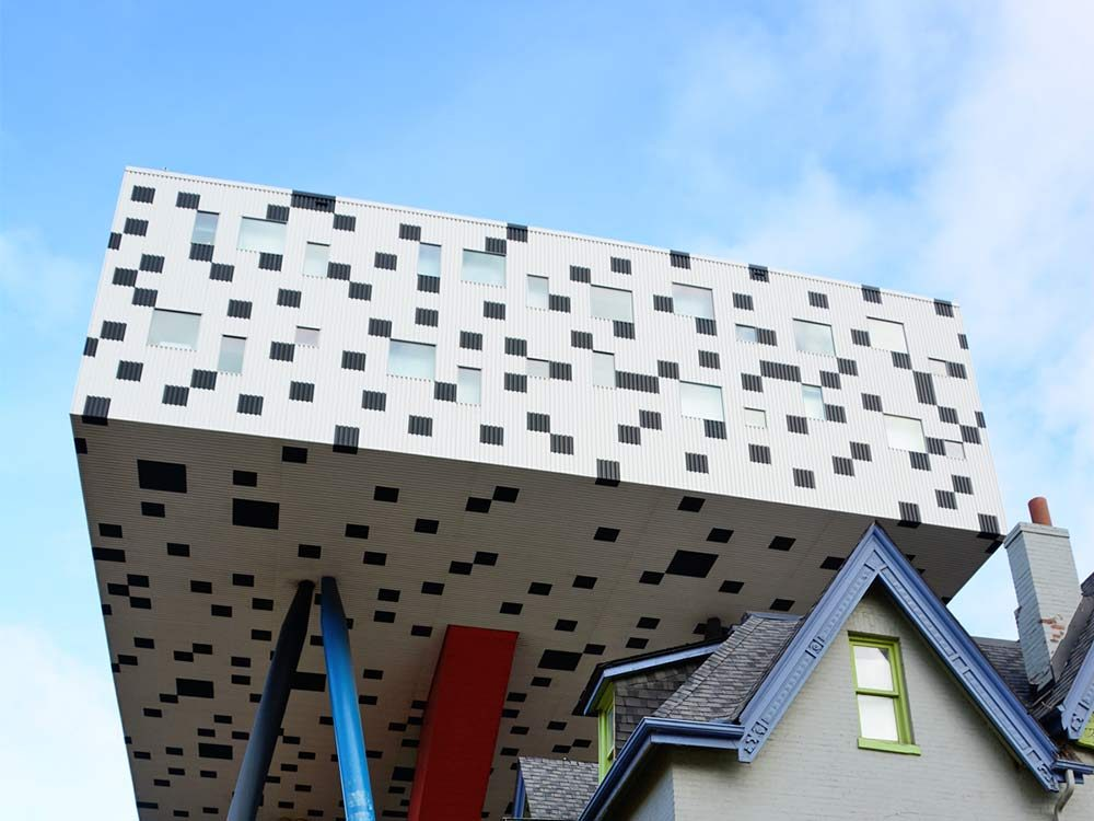 great architecture buildings. OCAD In Toronto Great Architecture Buildings S