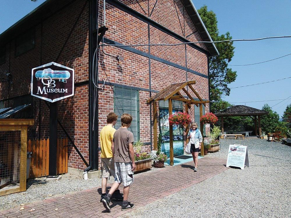 Qualicum Beach Museum