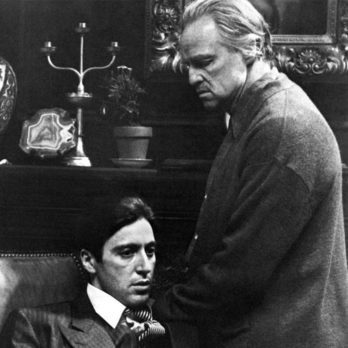 """10 Mind-Blowing Facts About """"The Godfather"""""""