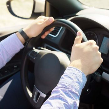 There's a Shocking (and Scary) Link Between Driving and Your Mental Health, According to Science