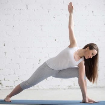 Yoga for Weight Loss: 6 Moves to Get in Shape Fast
