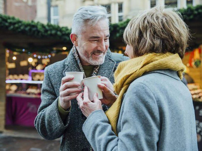 Marriage reduces your risk for dementia