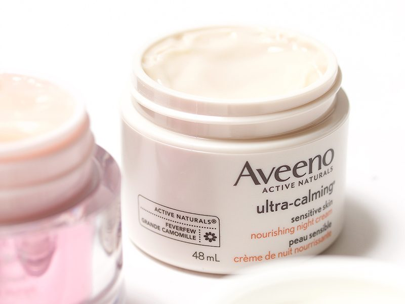 Aveeno: Most Trusted