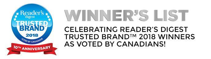Trusted Brands logo 2018