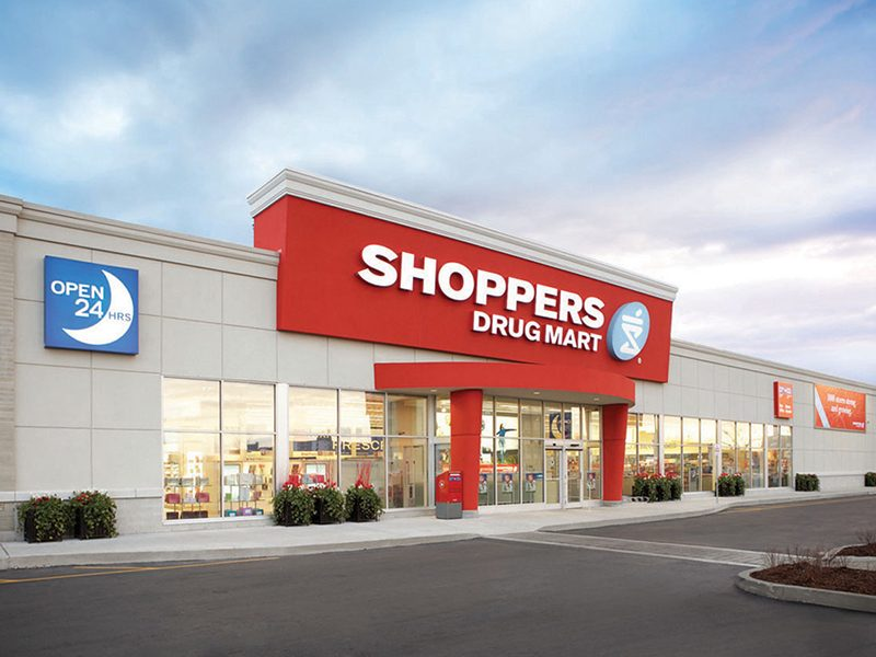 Shoppers Drug Mart: Most Trusted
