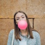 This Is What Really Happens When You Swallow Chewing Gum