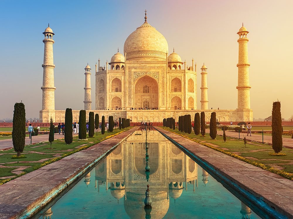Tips for Canadians travelling to India