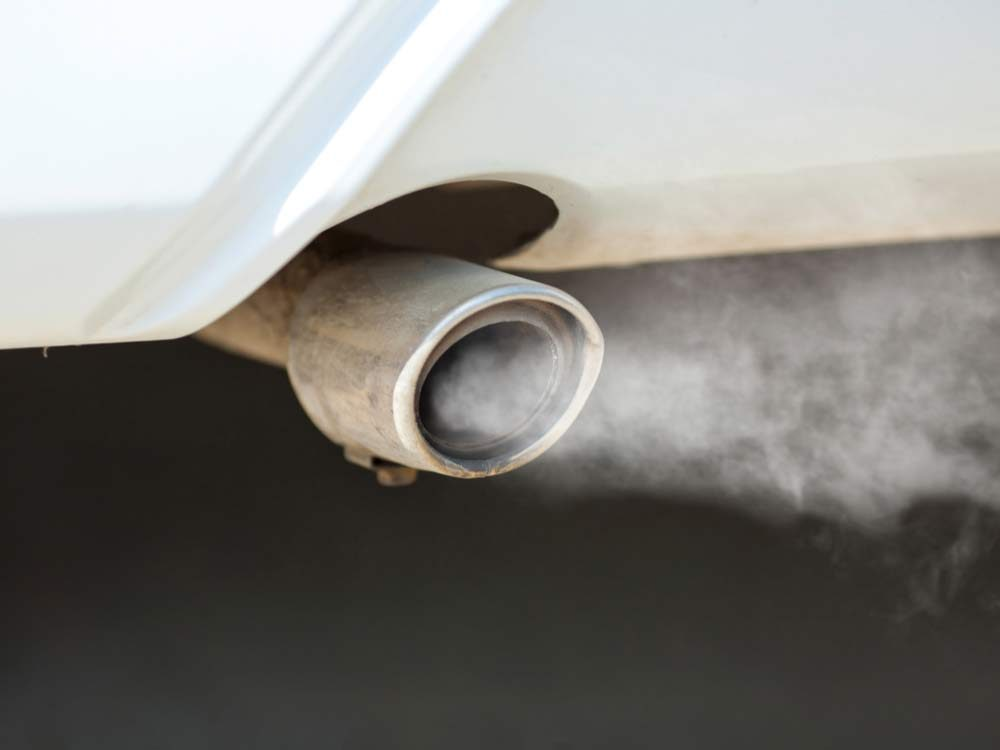 Car Idling: Is it Illegal to Warm Up Your Car? | Reader's Digest