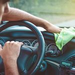Car Interior Cleaning Tips to Refresh Your Ride