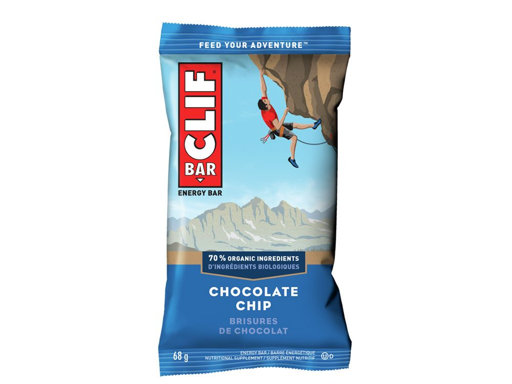Clif: Most Trusted