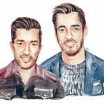15 Minutes With <em>Property Brothers</em> Drew and Jonathan Scott