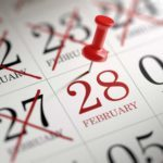 The Bizarre Reason February Only Has 28 Days