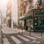 The Surprising Reason There Isn't a Single Stop Sign in Paris