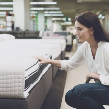 7 Things You Should Know While Shopping for a Mattress