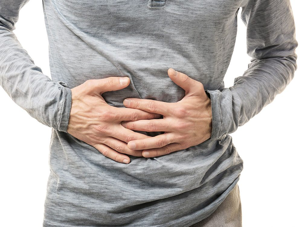 Is it a stomach bug or food poisoning?
