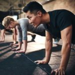 8 New Workout Trends You'll See Everywhere in 2018