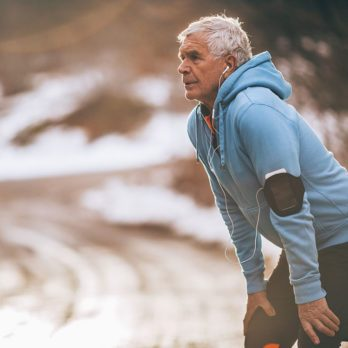 Take Control of the Way You Age