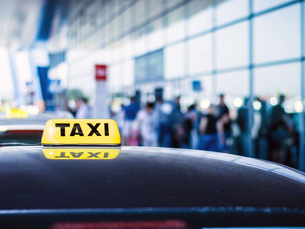 Airport tips: Concierge services for seniors