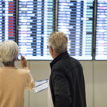10 Airport Tips For Seniors You'll Wish You Knew Sooner