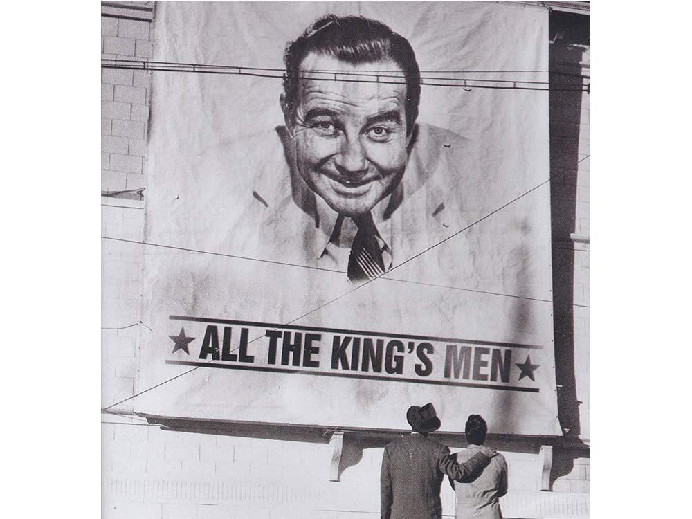 Best Picture winner All the King's Men