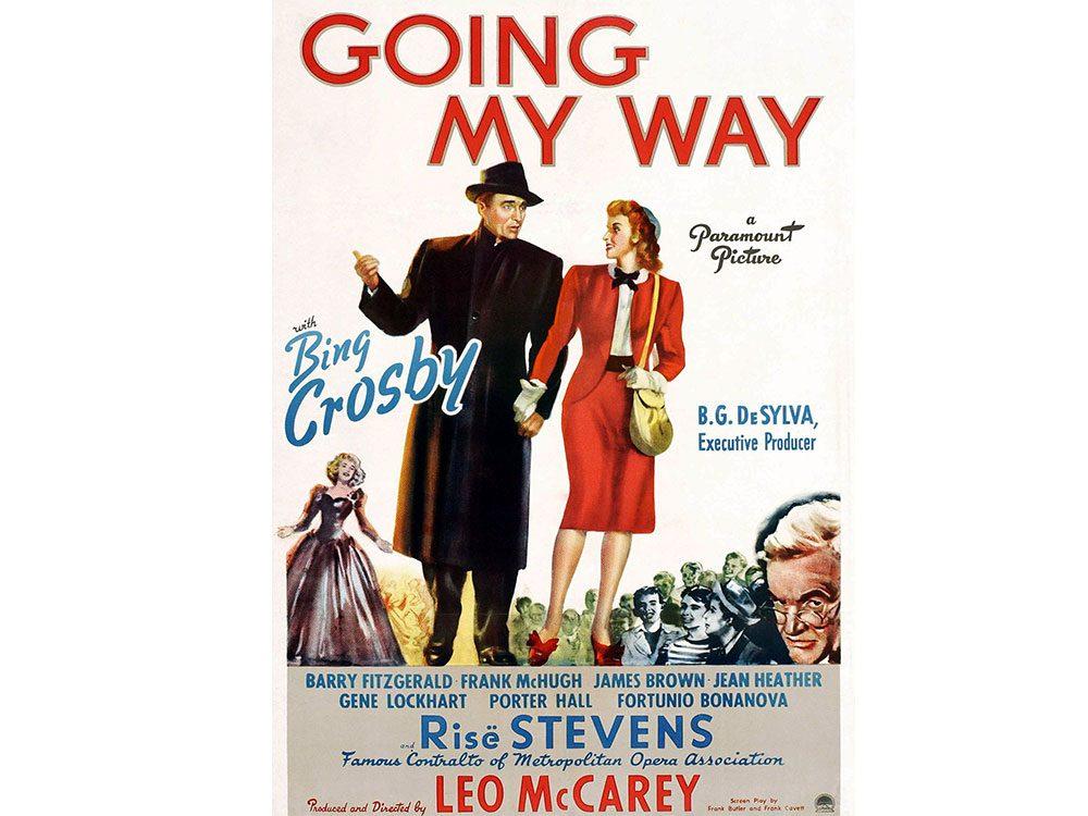 Going My Way