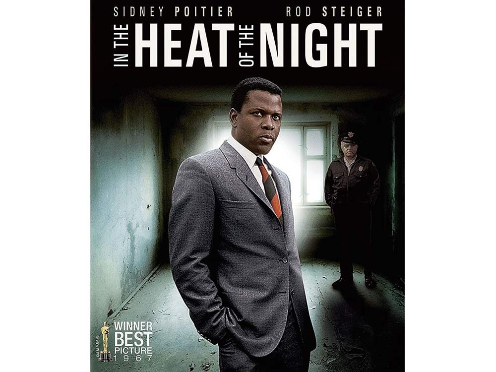 in the heat of the night characters