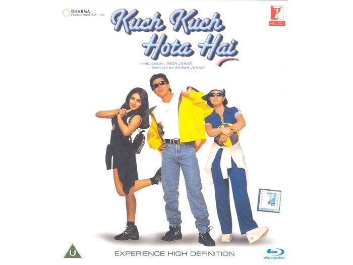 Bollywood Films: Kuch Kuch Kota Hai