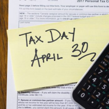 13 Things Canadian Accountants Want You to Know About Filing Taxes