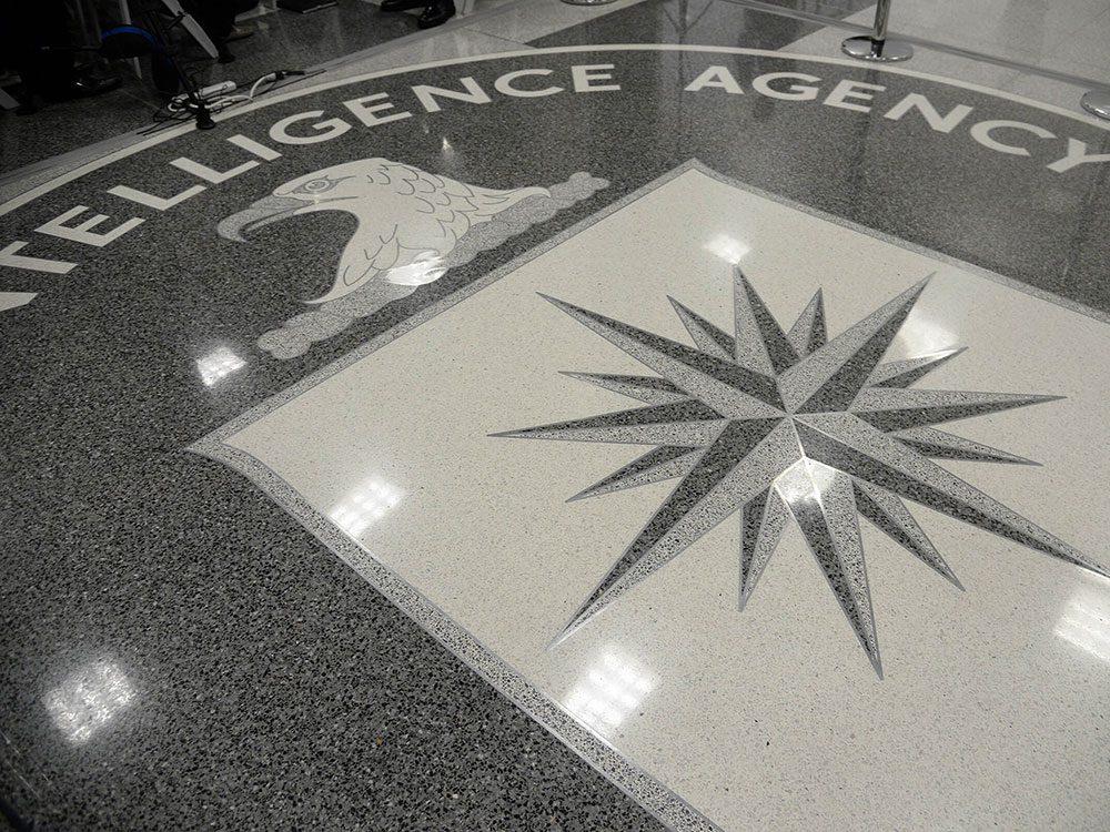 CIA secrets