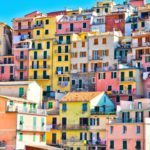 11 Gorgeous Photos of the Most Colourful Towns in the World