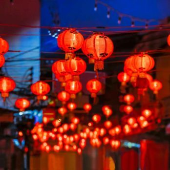 8 Chinese New Year Traditions We Can All Celebrate