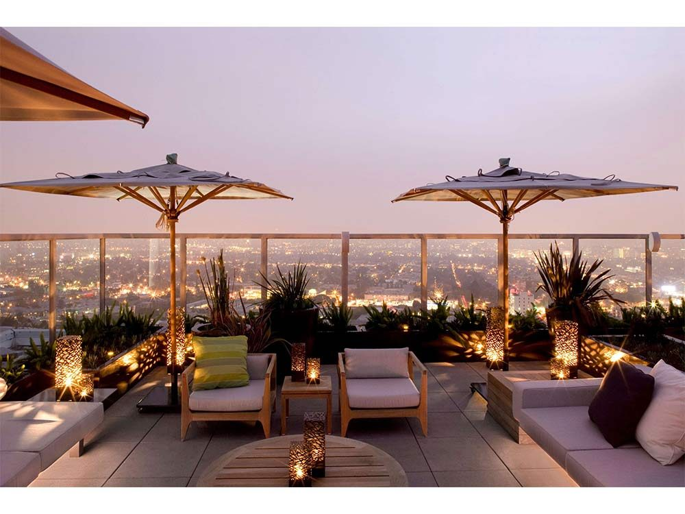 Andaz West Hollywood by Hyatt