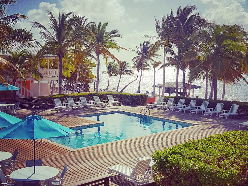 Little Cayman Beach Resort, Cayman Islands