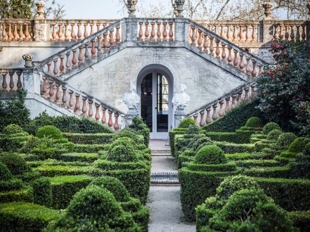 Horta Labyrinth, Spain