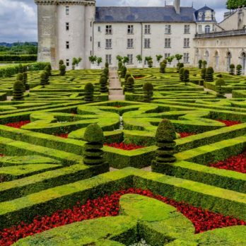 9 of the Most Impressive Mazes You'll Find Around the World
