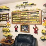 Check Out This Canadian's Amazing Die-Cast Truck Collection